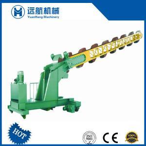 China Clay Brick Machine Hydraulic Multi-bucket Excavator on sale