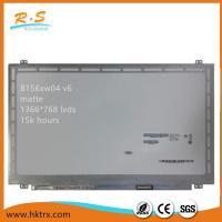 Richshine 15.6inch Laptop Replacement Lcd Screen Auo Antiglare Panel B156XW04 V6
