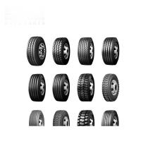 Natural Rubber Material Auto Spare Parts / Vehicle Automobile Tyres