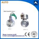 5 wire capacitive differential pressure sensor