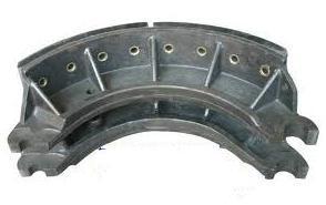 China originail sino truck howo a7 brake parts rear brake shoe 199000340070 on sale