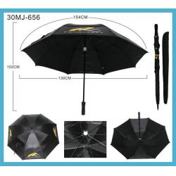 ... China Black New Sun Mountain UV Protection Double Canopy Golf Umbrella for sale & Black New Sun Mountain UV Protection Double Canopy Golf Umbrella ...