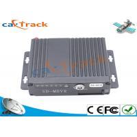 Vehicle MDVR  SW0002With GPS 3G 4G WiFi G-Sensor RJ45 Ipc Optional Functions