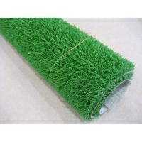 Model green indoor outdoor laying artificial PVC Grass Mat imitation decoration