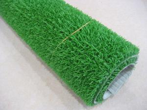 China Model green indoor outdoor laying artificial PVC Grass Mat imitation decoration  on sale