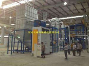 China supply jf1800 Circuit board recycling equipment/Circuit board metal extraction equipment Stainless steel gray  8000 on sale