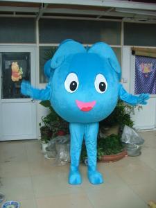 China Fruit Vegetable Mascot costume,Fruit mascot costume, Plush mascot, fruit mascot costumes on sale