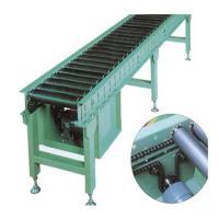 China Roller conveyor belt manufacture on sale