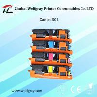Compatible for Canon 301C toner cartridge