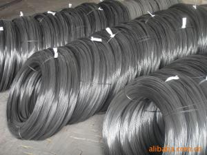 China Black annealed wire products on sale