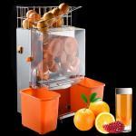 Машины апельсинового сока экстрактора сока лимона выход 2000E-2 коммерчески высокий
