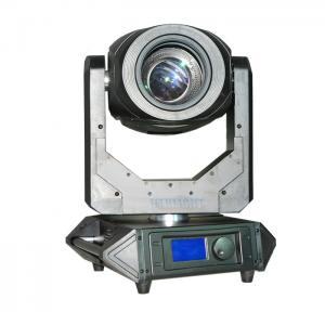 China Beam Moving Head Led Stage Lights , 330W Dmx Led Moving Head Spot Light on sale