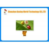 7inch TFT LCD Module, LVDS interface,500nits High Brightness for Medical Devices