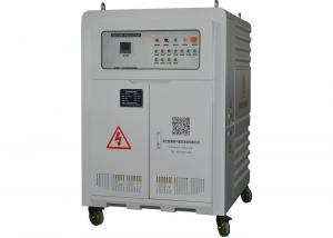 China Electronic Programmable Ac Load Bank 400kw F Class IP54 Max Protection Grade on sale
