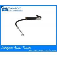 Compressed Ruler Type Tyre Inflator Gauge Truck Tire Repair Tools 2-120psi