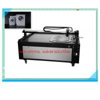 Automatic Crystal Glue Dispensing Machine for Cystal Cover / Frame Making Machine
