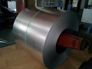 China Hot Galvalume Steel Coil, Galvalume Steel Strip,AZ150, Full Hard, Corrugated Sheet, GB 2518-2008/JIS G3302 on sale