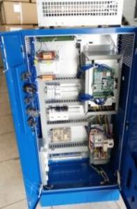 China Commercial Elevator Control Cabinet Low Power Three Phase Power Supply on sale