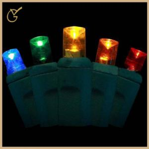 China Conical LED String Light on sale