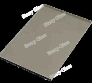 China Grey Tinted Float Glass on sale