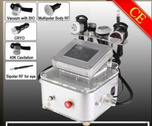 China Velashape Ultrasonic Liposuction Cavitation Machine on sale