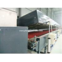 China Plastics Extruder Plastic Mat Machine for Spinning Carpet / PVC Coil Mat on sale