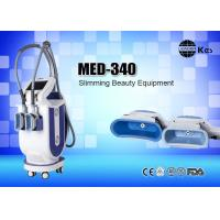 China Kes best selling cryotherapy Fat Loss Body Shaping Equipment  Cavitation Cryo Slimming Machine on sale