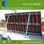 HEYA digital plywood double sided melamine board chinese manufacturing company