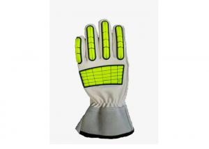 China Industrial Safety Hand Gloves Personal Protective Equipment In The Workplace on sale