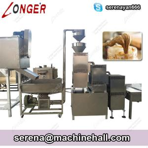 China Sunflower Seed Butter Making Machine|Seeds Processing Line for Sale on sale