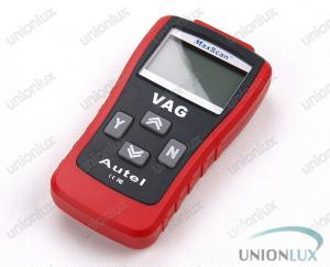 China CAN-BUS & VW / Audi OBD2 Diagnostic Tool MaxScan VAG405 Scanner on sale