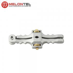China Aluminium Alloy Fiber Optic Tools SI-01 Wire Sheath Stripper 10~25mm Mid Span Cable Stripper MT 8908 on sale
