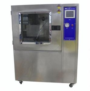 Quality Simulation Dust Ingress Protection Test Equipment Environmental Test Chamber for sale