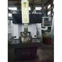 Hydraulic Fixture Machinery High Performance Long service Life Machine Tooling CKY518Z
