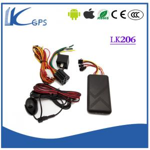 China cheap car gps tracker , GPS Tracker Vehicle GPS+GSM+GPRS Wireless Network on sale