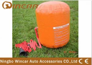 China 4WD Off- Road Automative Exhaust Air Jack car Tools  1000D 1mm  PVC on sale