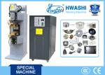 CE Capacitor Discharge Spot Welder Machine For Stainless Steel Cookware And Kitchenware