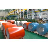 professional manufacturer of PPGI pre-painted galvanized steel sheet coils in Shanghai,China