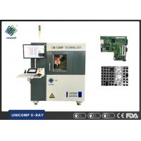 China Online BGA X Ray Inspection Machine High Resolution With Integrated Generator on sale
