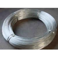ISO9001 Certification Galvanized Iron Wire BWG18 BWG20 BWG22 0.7mm - 4.0mm Wire