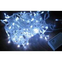 110v RGB Waterproor IP44 Tree Lighting RGB Flashing LED Christmas Tree Lights