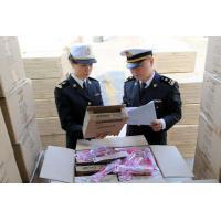 Hong Kong Customs agent, Hong Kong Customs clearance, Hong Kong Customs broker