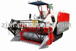 China BILANG 4LZ-2.3 Rice & Wheat Combine Harvester (Two Drum) on sale
