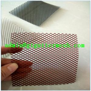 China Aluminium Roofing Cover Mesh/Gutter Guard & Gutter Mesh/Rain Gutter/Leaf Guard/Leaf Screener/Leaf Exterminator on sale