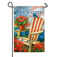 China Garden Flag  Yard Custom Flags Banners for decoration  Decorative flag on sale