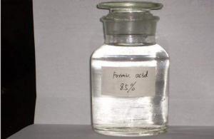 China Formic Acid,Methanoic Acid 85% on sale