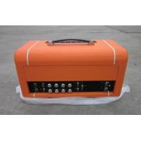 TA-15 Tube Guitar Amplifier Head 25Watts/15Watts/5Watts with Ruby Tubes Mesa Boogie TA15 Style Wood Cabinet