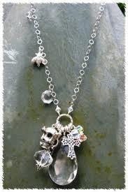 China Plating rhodium 925 sterling silver or Brass semi precious stone pendant on sale