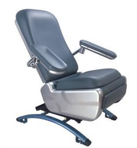 China Blood Donor Chair / Phlebotomy Chairs on sale