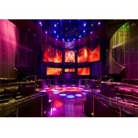 China Large Outdoor Stage LED Screens Pixel Pitch 10mm , High definition HD LED display on sale